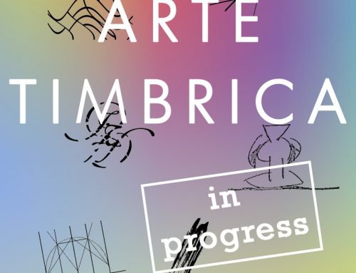 2015 ARTE TIMBRICA in progress, Mostra collettiva