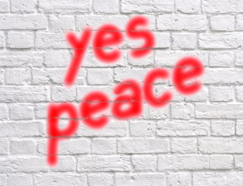 2018 YES PEACE, Mostra collettiva