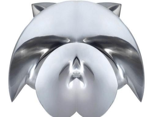 Iron Cat, 2014