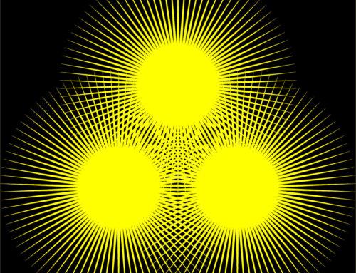 L'illusione della Trinità, 2012
